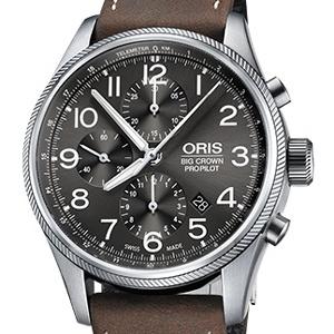 Oris Big Crown 01 774 7699 4063-07 5 22 05FC - Worldwide Watch Prices Comparison & Watch Search Engine