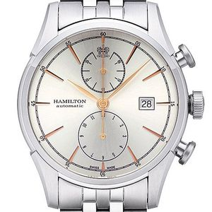 Hamilton Timeless Classic Spirit Of Liberty H32416181 - Worldwide Watch Prices Comparison & Watch Search Engine