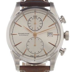 Hamilton Timeless Classic Spirit Of Liberty H32416581 - Worldwide Watch Prices Comparison & Watch Search Engine