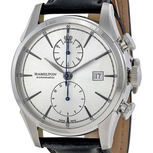Hamilton Timeless Classic Spirit Of Liberty H32416781 - Worldwide Watch Prices Comparison & Watch Search Engine
