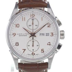 Hamilton Jazzmaster H32576515 - Worldwide Watch Prices Comparison & Watch Search Engine