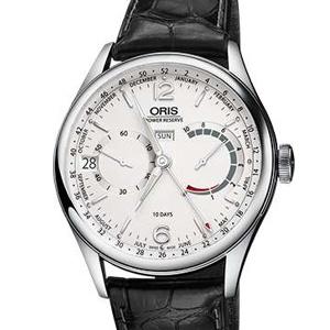 Oris Artelier 01 113 7738 4061-Set 1 23 72FC - Worldwide Watch Prices Comparison & Watch Search Engine