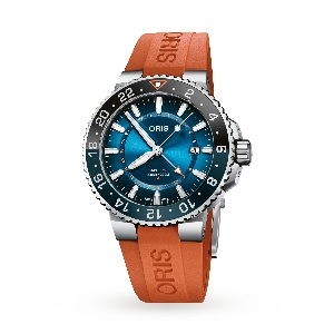 Oris Divers 01 798 7754 4185-SET RS - Worldwide Watch Prices Comparison & Watch Search Engine