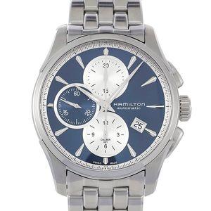 Hamilton Jazzmaster Auto Chrono H32596141 - Worldwide Watch Prices Comparison & Watch Search Engine