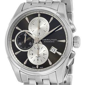 Hamilton Jazzmaster H32596181 - Worldwide Watch Prices Comparison & Watch Search Engine