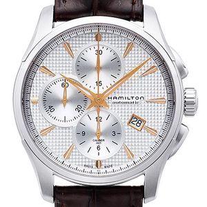 Hamilton Jazzmaster Auto Chrono H32596551 - Worldwide Watch Prices Comparison & Watch Search Engine