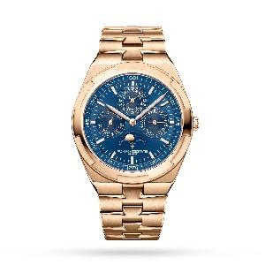 Vacheron Constantin Overseas 4300V/120R-B509 - Worldwide Watch Prices Comparison & Watch Search Engine