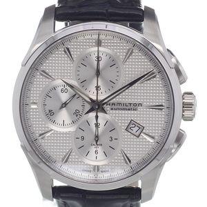 Hamilton Jazzmaster Auto Chrono H32596751 - Worldwide Watch Prices Comparison & Watch Search Engine