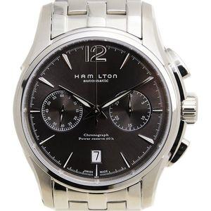 Hamilton Jazzmaster H32606185 - Worldwide Watch Prices Comparison & Watch Search Engine