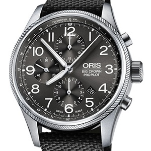 Oris Big Crown 01 774 7699 4063-07 5 22 15FC - Worldwide Watch Prices Comparison & Watch Search Engine