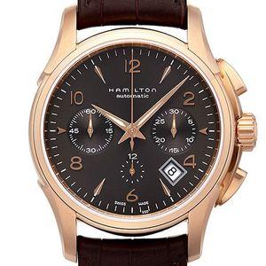 Hamilton Jazzmaster Auto Chrono H32646595 - Worldwide Watch Prices Comparison & Watch Search Engine