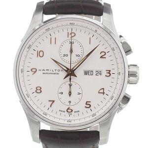 Hamilton Jazzmaster H32766513 - Worldwide Watch Prices Comparison & Watch Search Engine