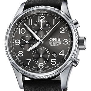 Oris Big Crown 01 774 7699 4063-07 5 22 19FC - Worldwide Watch Prices Comparison & Watch Search Engine