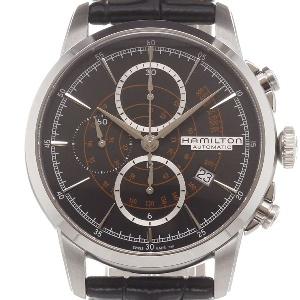 Hamilton Rail Road AC H40656731 - Worldwide Watch Prices Comparison & Watch Search Engine