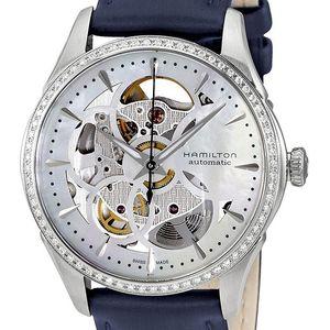 Hamilton Skeleton H42405991 - Worldwide Watch Prices Comparison & Watch Search Engine
