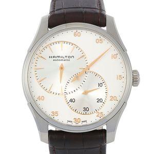 Hamilton Jazzmaster H42615553 - Worldwide Watch Prices Comparison & Watch Search Engine