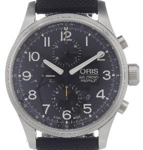 Oris Big Crown 01 774 7699 4134-07 5 22 15FC - Worldwide Watch Prices Comparison & Watch Search Engine