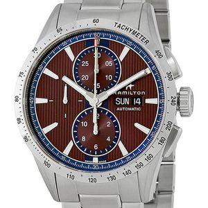Hamilton Broadway H43516171 - Worldwide Watch Prices Comparison & Watch Search Engine