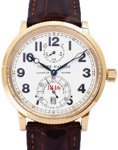 Ulysse Nardin Marine Chronometer 261-77 - Worldwide Watch Prices Comparison & Watch Search Engine