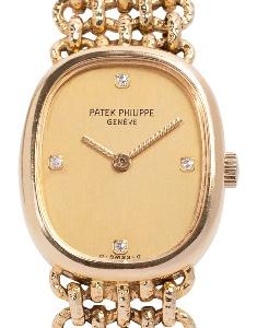 Patek Philippe Ellipse D'or 4464/4 - Worldwide Watch Prices Comparison & Watch Search Engine