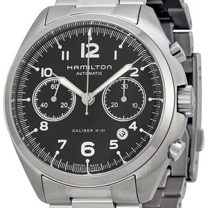 Hamilton Pilot Pioneer H76416135 - Worldwide Watch Prices Comparison & Watch Search Engine