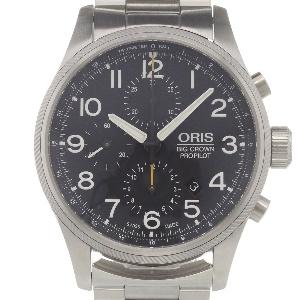 Oris Big Crown 01 774 7699 4134-07 8 22 19 - Worldwide Watch Prices Comparison & Watch Search Engine
