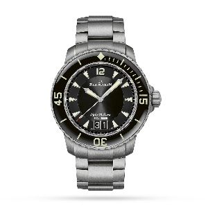 Blancpain Fifty Fathoms 5050-12B30-98 - Worldwide Watch Prices Comparison & Watch Search Engine