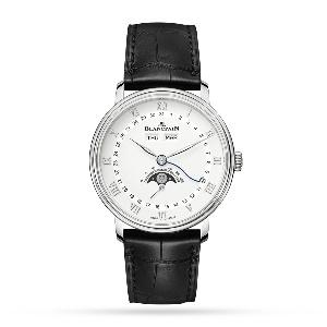 Blancpain Villeret 6264-1127-55B - Worldwide Watch Prices Comparison & Watch Search Engine