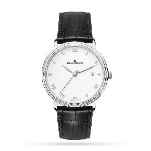 Blancpain Villeret 6224-1127-55B - Worldwide Watch Prices Comparison & Watch Search Engine