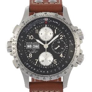Hamilton Khaki Aviation X-Wind H77616533 - Worldwide Watch Prices Comparison & Watch Search Engine