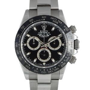 Rolex Cosmograph 116500LN-0002 - Worldwide Watch Prices Comparison & Watch Search Engine