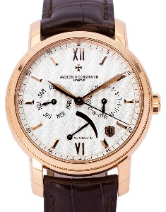 Vacheron Constantin Jubilee 1755 Limited Edition 85250/000R-9143 - Worldwide Watch Prices Comparison & Watch Search Engine