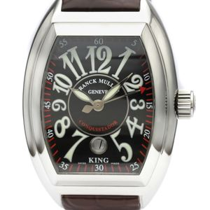 Franck Muller Conquistador 8005SC KING - Worldwide Watch Prices Comparison & Watch Search Engine