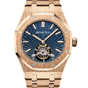 Audemars Piguet Royal Oak Tourbillon Extra-Thin 26522OR.OO.1220OR.01 - Worldwide Watch Prices Comparison & Watch Search Engine