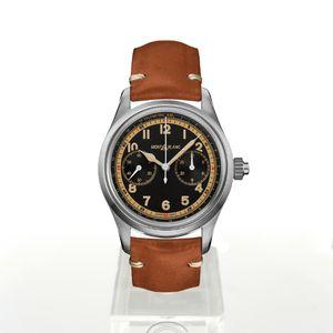 Montblanc 1858 125581 - Worldwide Watch Prices Comparison & Watch Search Engine