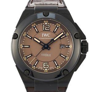 Iwc Ingenieur IW322504 - Worldwide Watch Prices Comparison & Watch Search Engine