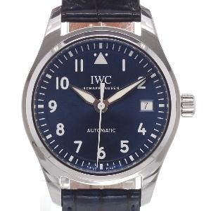 Iwc Pilot's Watch IW324008 - Worldwide Watch Prices Comparison & Watch Search Engine