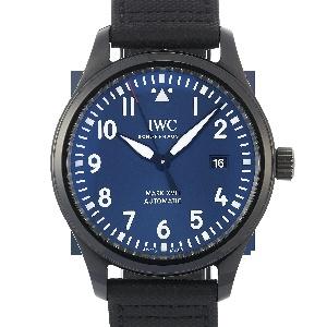 Iwc Pilot's Watch IW324703 - Worldwide Watch Prices Comparison & Watch Search Engine