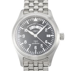 Iwc Pilot's Watch IW325102 - Worldwide Watch Prices Comparison & Watch Search Engine