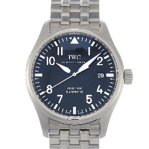 Iwc Pilot's Watch IW325504 - Worldwide Watch Prices Comparison & Watch Search Engine