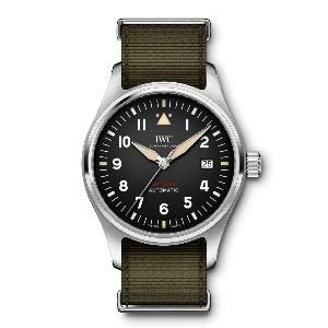 Iwc Pilot's Watch IW326801 - Worldwide Watch Prices Comparison & Watch Search Engine