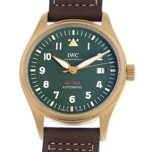 Iwc Pilot's Watch IW326802 - Worldwide Watch Prices Comparison & Watch Search Engine