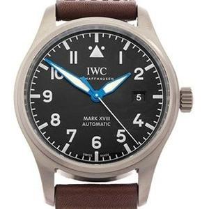 Iwc Pilot's Watch IW327006 - Worldwide Watch Prices Comparison & Watch Search Engine
