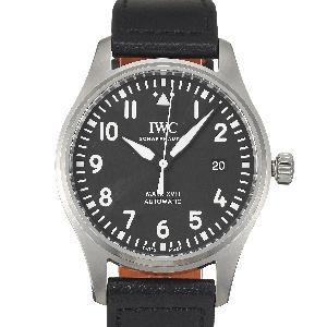 Iwc Pilot's Watch IW327009 - Worldwide Watch Prices Comparison & Watch Search Engine