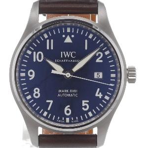 Iwc Pilot's Watch IW327010 - Worldwide Watch Prices Comparison & Watch Search Engine