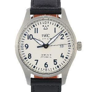 Iwc Pilot's Watch IW327012 - Worldwide Watch Prices Comparison & Watch Search Engine