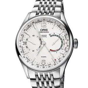 Oris Artelier 01 113 7738 4061-Set 8 23 79PS - Worldwide Watch Prices Comparison & Watch Search Engine
