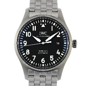 Iwc Pilot's Watch IW327015 - Worldwide Watch Prices Comparison & Watch Search Engine