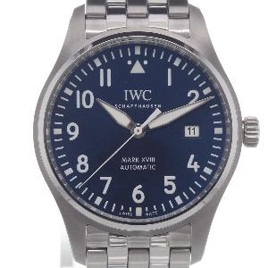Iwc Pilot's Watch IW327016 - Worldwide Watch Prices Comparison & Watch Search Engine