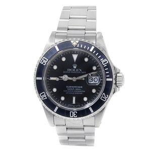 Rolex Submariner 16610 BKSO - Worldwide Watch Prices Comparison & Watch Search Engine